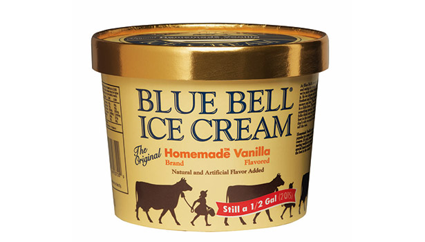 blue bell creameries finding a new 2016-9-22 brenham, texas (ap) blue bell creameries is recalling select flavors of ice cream distributed across the south after finding chocolate chip cookie dough from a third-party supplier for use as an ingredient was potentially contaminated with listeria.