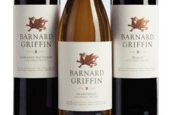 wine label redesign