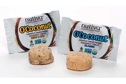 The Summer Snack Winners Nutiva and Numi Organic Tea