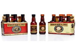 Bowser Beer PET bottles