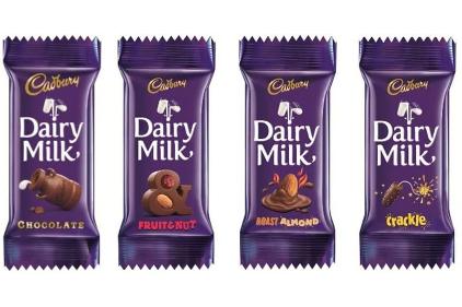 Cadbury market research