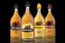 Honey Liqueur