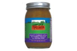 soup in jars
