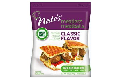 Frozen Meatball Brand To Launch Upgraded Design And