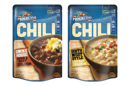 Progresso Chili