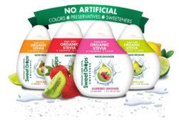 Stevia Drop Water Enchancers