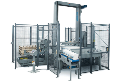 Company showcases machinery to maximize packaging production | 2014