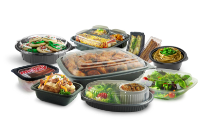 Prepared Foods Packaging Comes To Pack Expo International