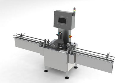 seafood packaging machine