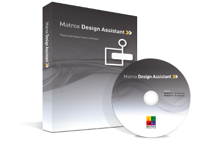 Matrox Software