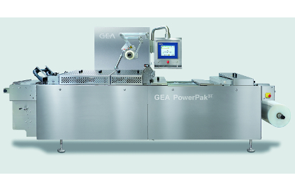 GEA at Interpack