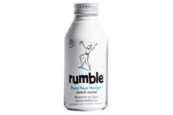 rumble shake aluminum bottles