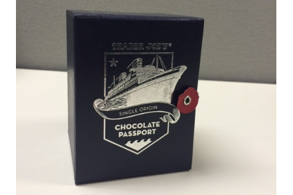 Passport Chocolate 2