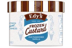 Edys Custard
