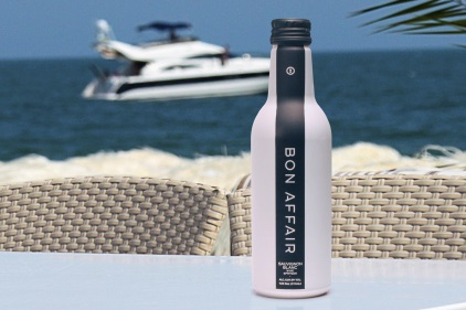 Bon Affair Expands into Single-Serve with Rexamâ??s FUSION aluminum bottle