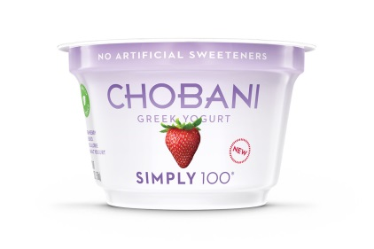 Chobani Launches New Brand Platform and Creative Campaign Centered on Brand's Natural Values