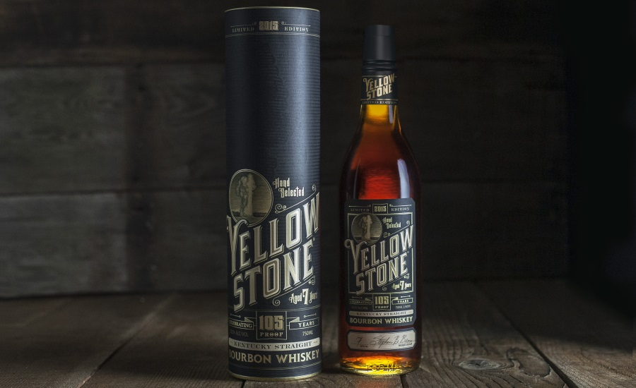 Multi Packaging Solutions develops rigid tube for Yellowstone limited edition bourbon