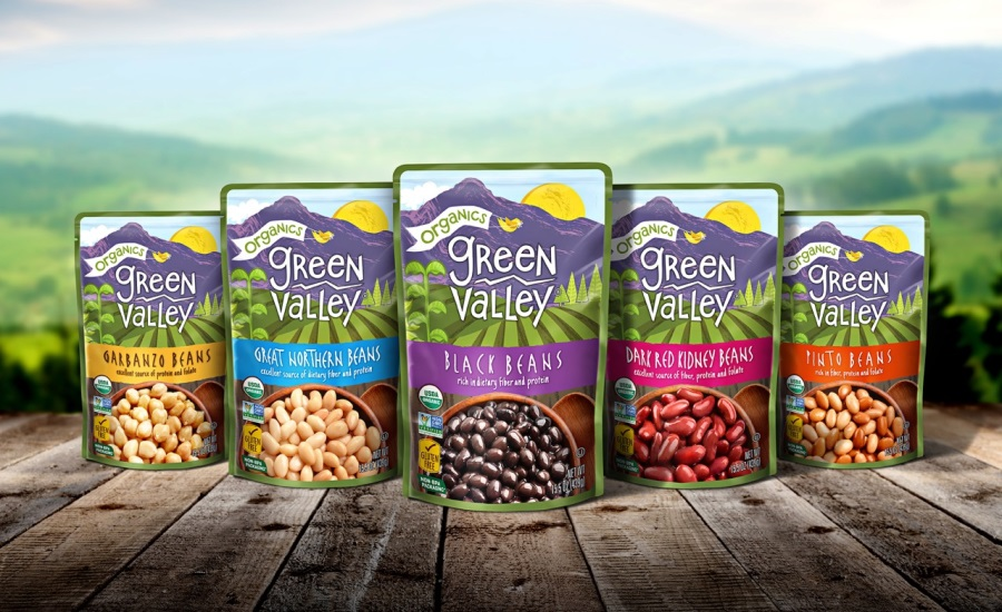 Green Valley Food Store