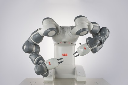 ABB Robotics to hold 2015 Americas Customer Days and Open House