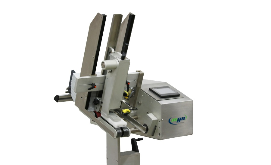 MGS Machine introduces the new Pulse friction feeder