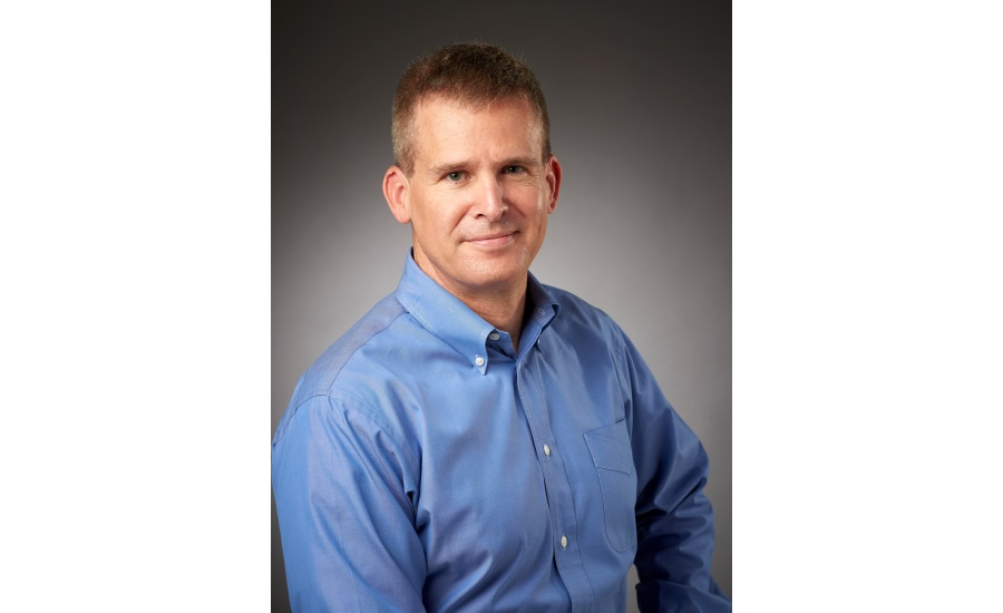 Colordyne welcomes Brian Connolly as VP of sales and marketing