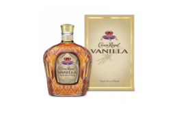 Crown Royal introduces vanilla flavored whisky