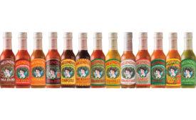 Melinda's Pepper Sauces