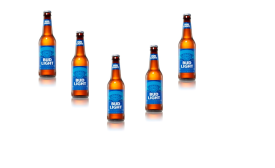 Bud Light new design