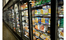 U.S. Frozen foods market to grow due to more hectic work life
