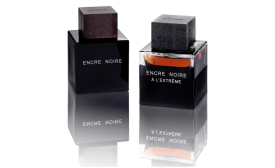 Lalique fragrance for men has new packaging