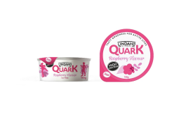 Lindahls quark brand gets help launching new line