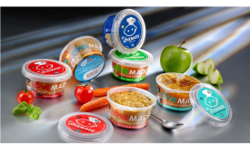 RPC Superfos creates packaging pot for baby food