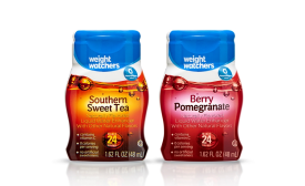 Weight Watchers new all-natural water enhancer