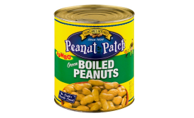 McCall Farms gets new easy open top for boiled peanuts