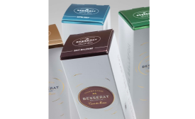House of Besserat de Bellefon gets new carton board package