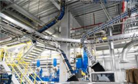 Anheuser Busch opens second aluminum bottling plant