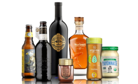 Glass Packaging Institute presents Clear Choice Awards