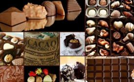 Chocolate market to grow due to manufacturing innovations