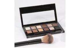 Global eye makeup market to grow through 2020