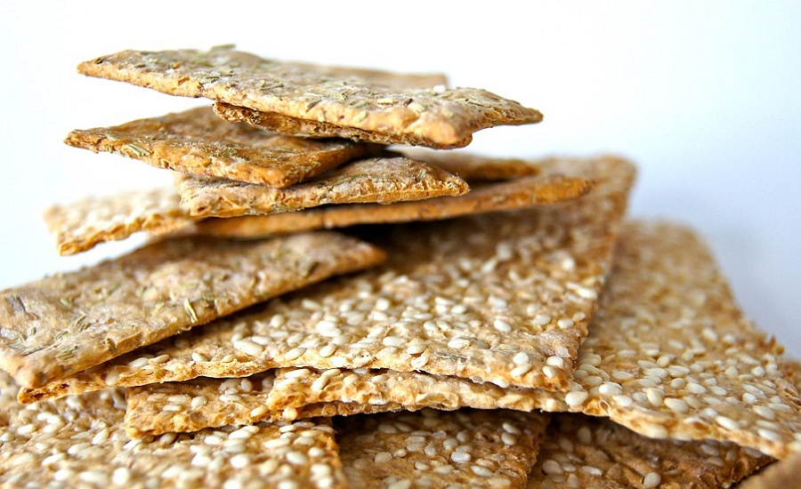 Baked snack food packaging market to grow to 2020