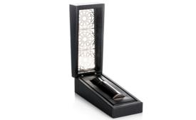 Bespoke luxury fragrance packaging case