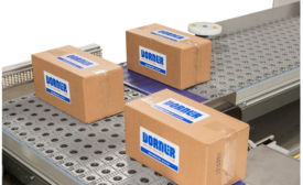New 3200 series conveyor from Dorner