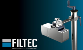 Filtec new inspection detection for glass and cans
