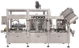 Fogg Filler debuts new carbonated filler