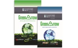 Charter NEX introduces Green Arrow films
