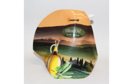 Mondi NA breaks out new teapot-shaped stand-up pouch