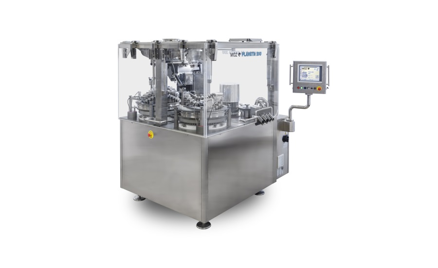 At INTERPHEX, MG America to introduce new machines, including next-generation PLANETA Capsule Filler