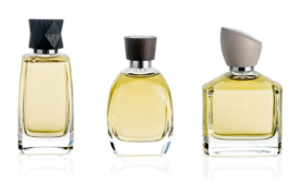 Quadpack Group new fragrance bottle line
