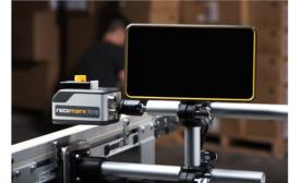 Redimark revolutionizes Small Character Printing Industry