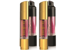 VariBlend new dual chamber MiniMax for cosmetics industry